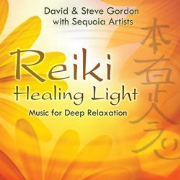 Reiki Healing Light - David and Steve Gordon